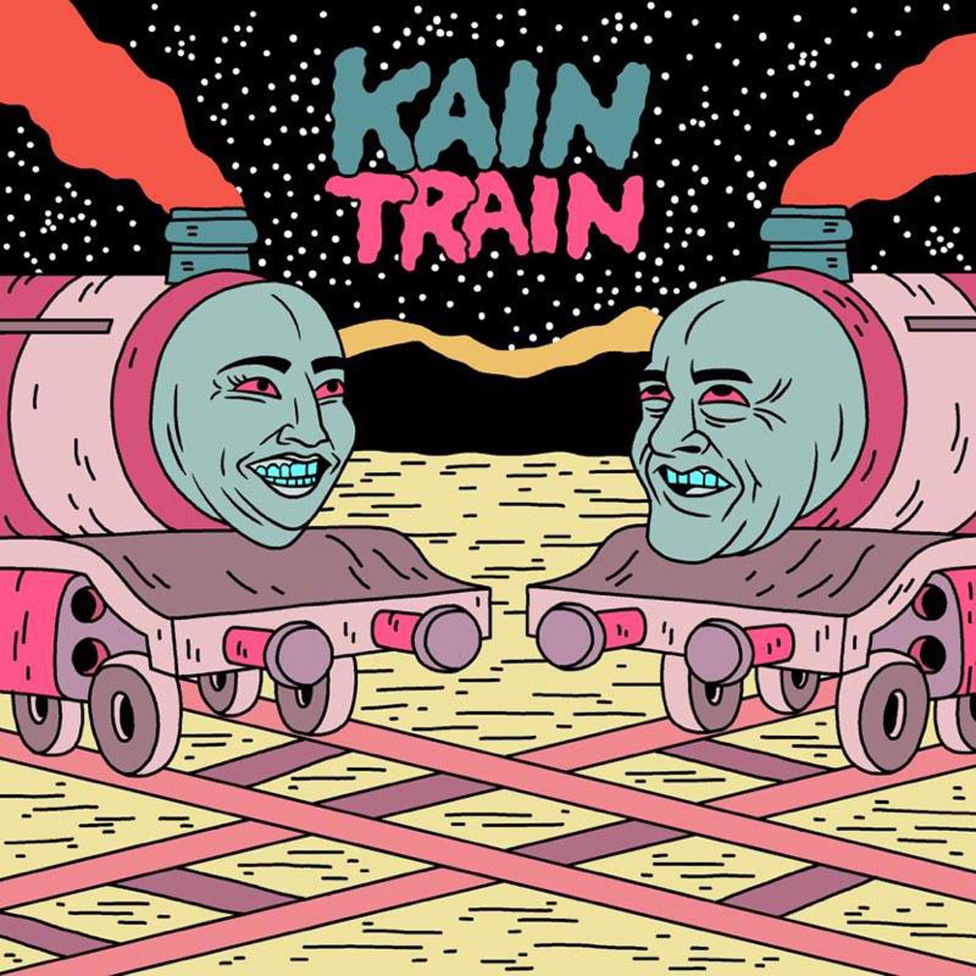 Kain Train